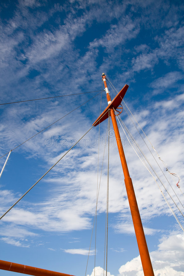 Download Ships Mast stock photo. Image of outdoor, ships, vertical - 7369064