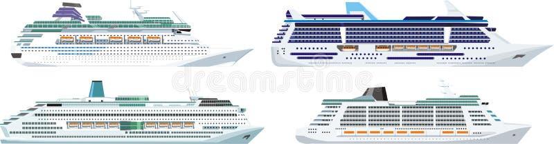 Cruise Ships Stock Illustrations – 2,407 Cruise Ships Stock
