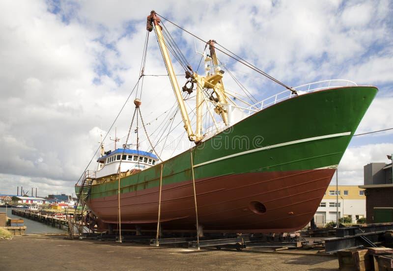 Download Shipyard stock photo. Image of holland, ship, netherlands - 10893140
