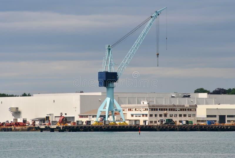 shipyard στοκ εικόνες