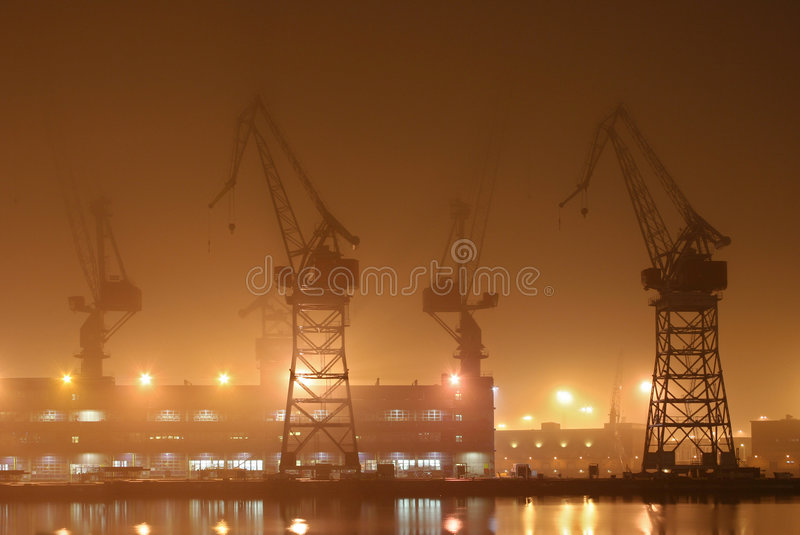 Download Shipyard stock image. Image of thick, industry, helsinki - 1539381