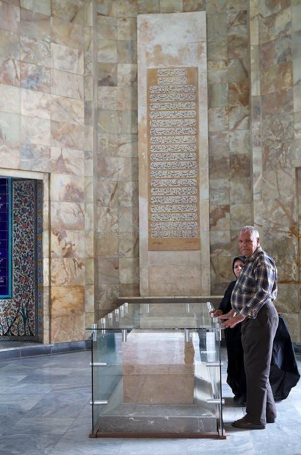 shiraz stockbilder