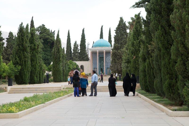 shiraz lizenzfreies stockbild