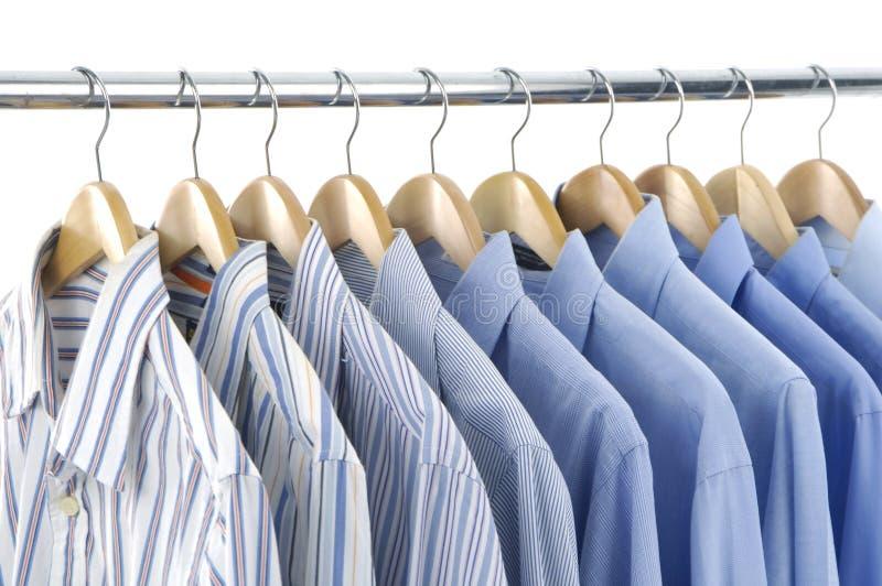 Shirt royalty free stock photos