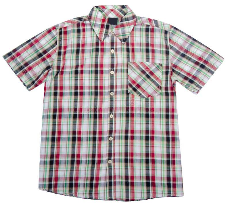 Free Shirt, Kids Shirt On Background. Royalty Free Stock Photo - 25888835
