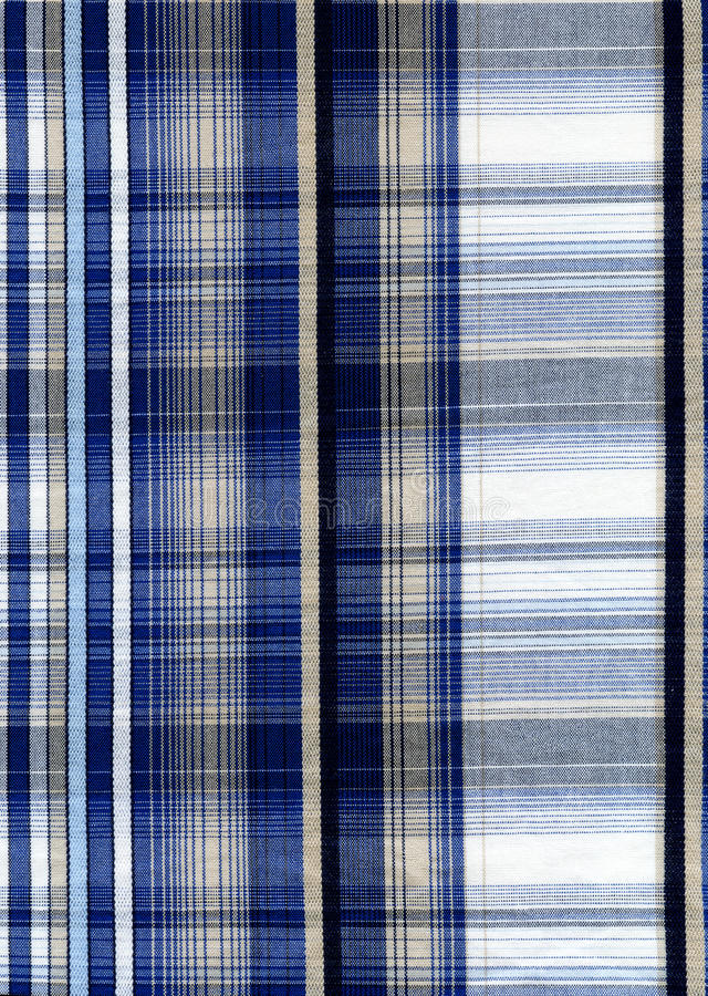 Download Shirt pattern stock image. Image of clothing, striped - 11266201