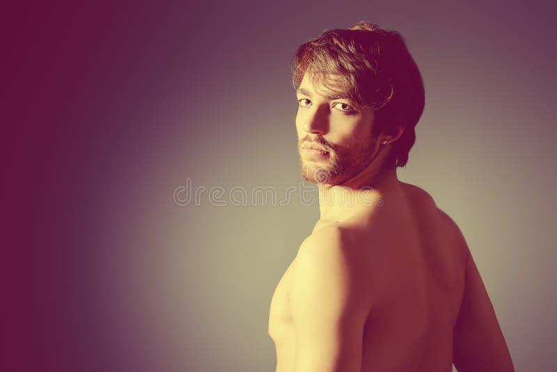 shirtless fotos de stock royalty free