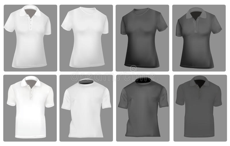 Download Shirts. Stock Images - Image: 15421274