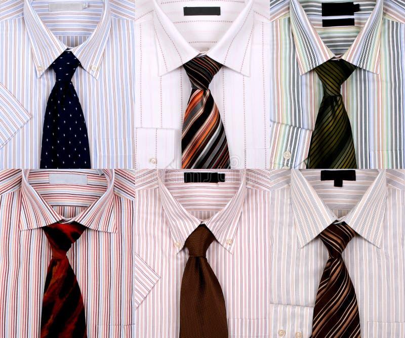 Shirts royalty free stock image