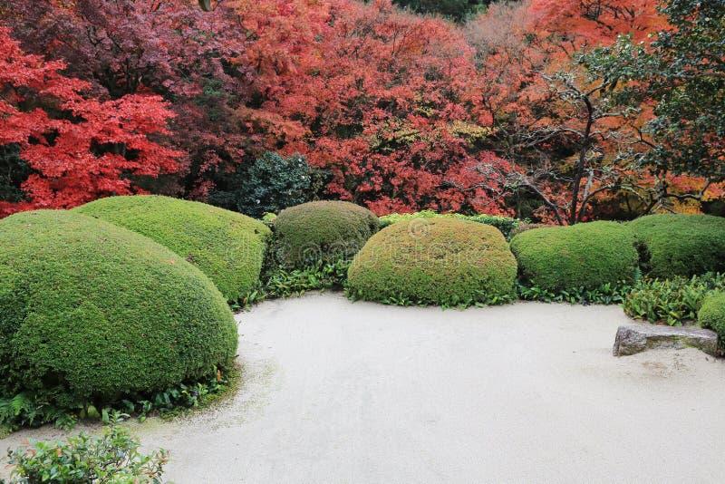 SHISEN-DO, Kyoto, Japón fotos de archivo