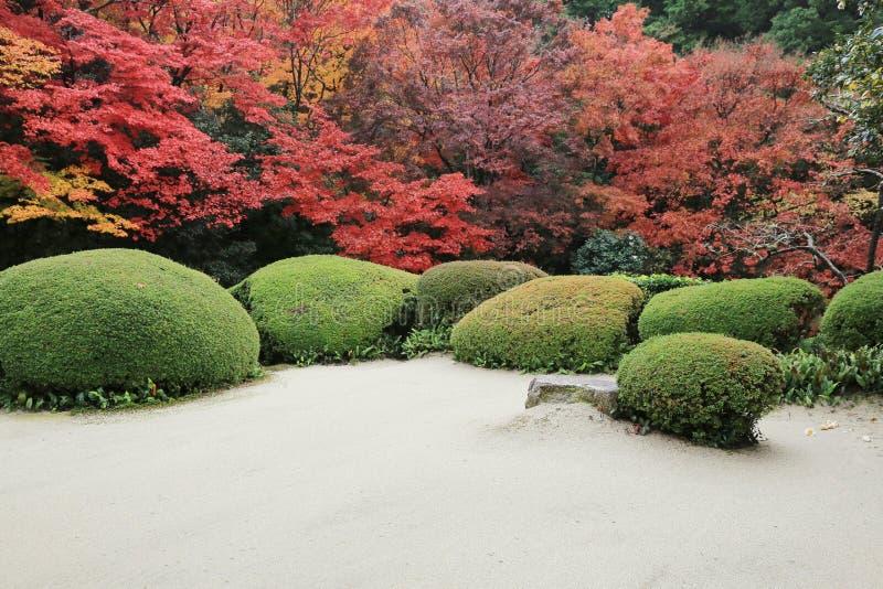 SHISEN-DO, Kyoto, Japón imagen de archivo