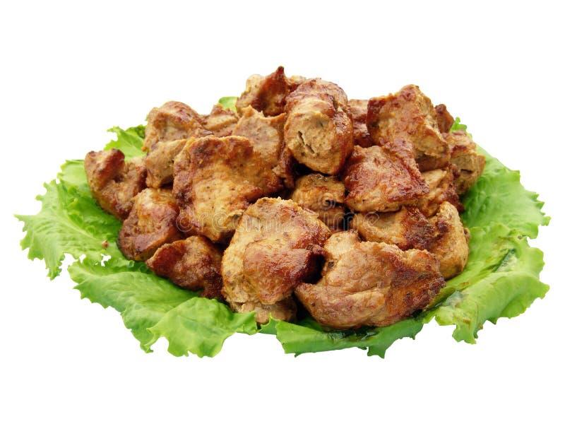 Download Shish kebab3 stock image. Image of cuisine, background - 20837523