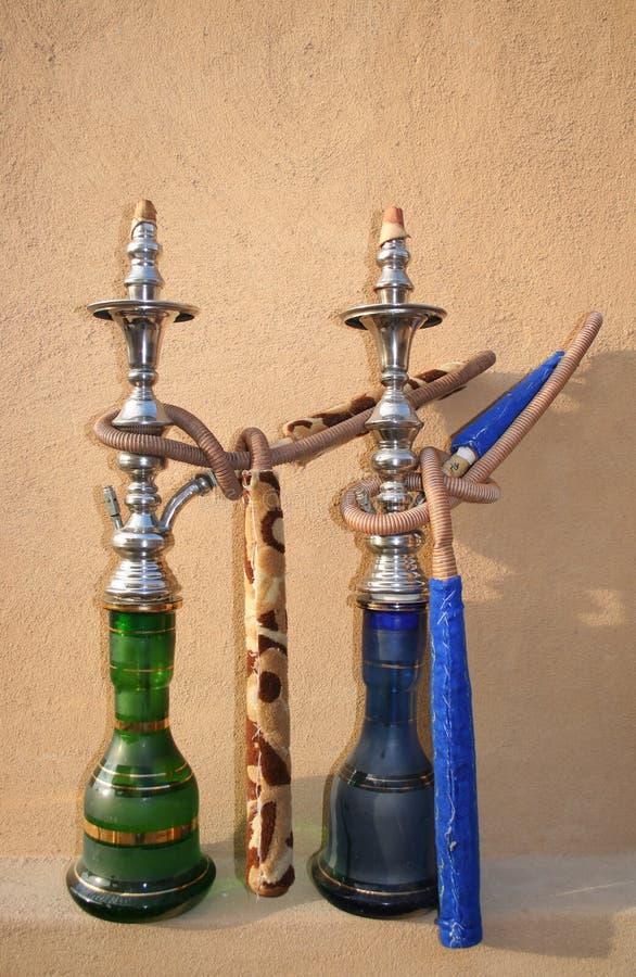 shisha пар стоковая фотография