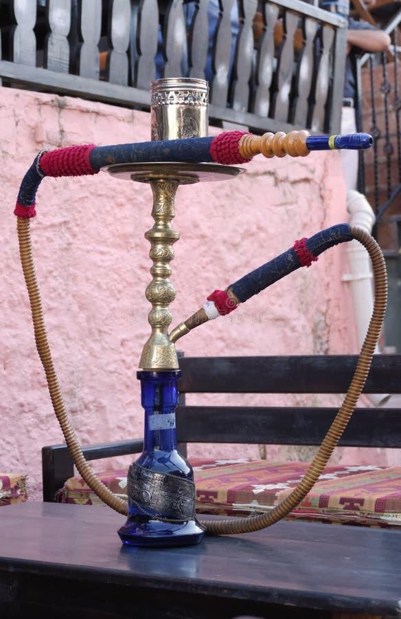 Shisha turco fotografie stock
