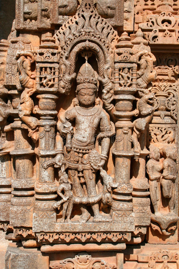 Shiva royalty-vrije stock afbeeldingen