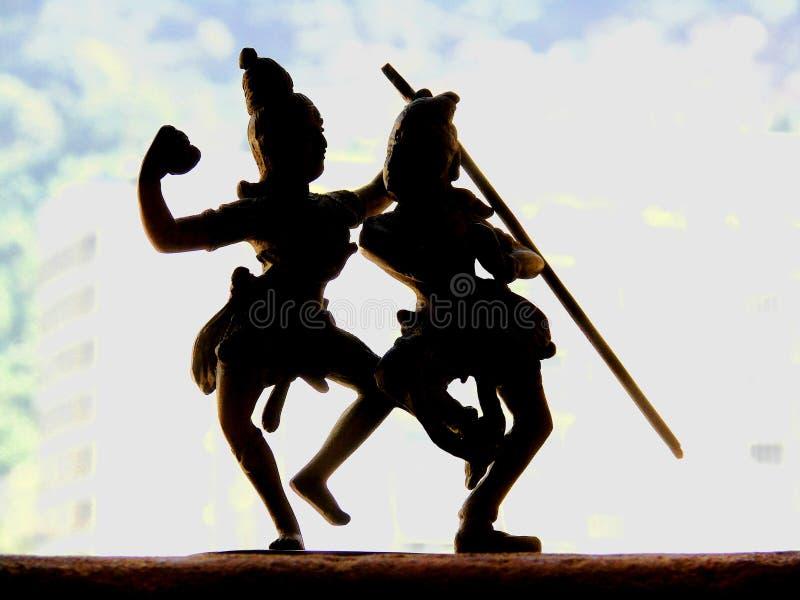 Shiva stock foto's
