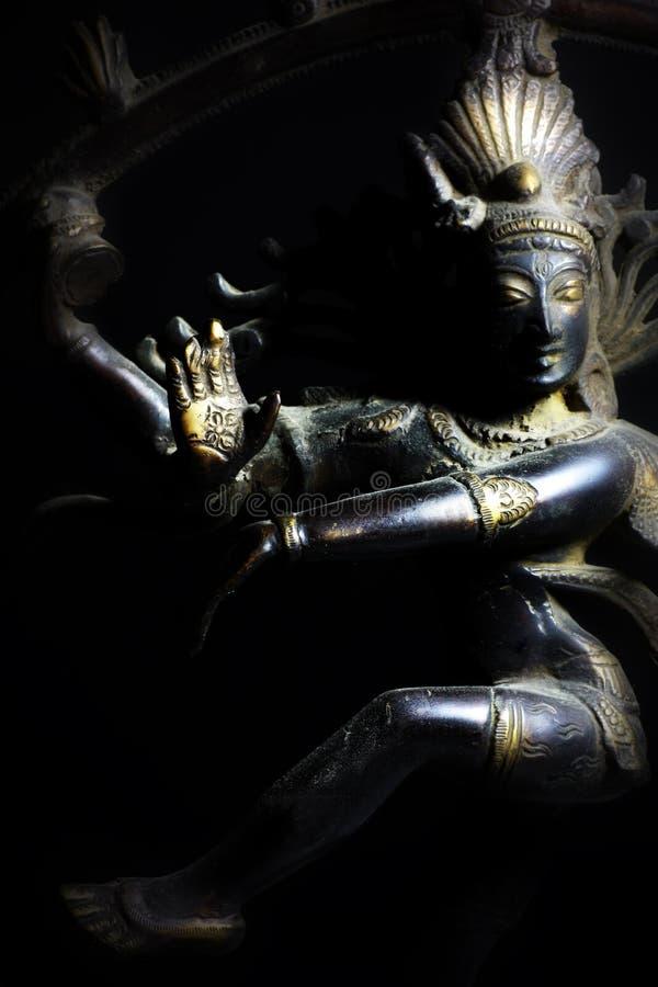 Shiva royalty-vrije stock fotografie