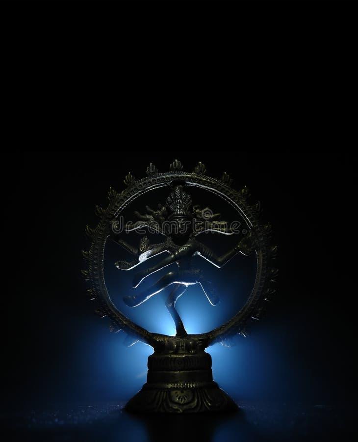 Shiva royalty-vrije stock foto