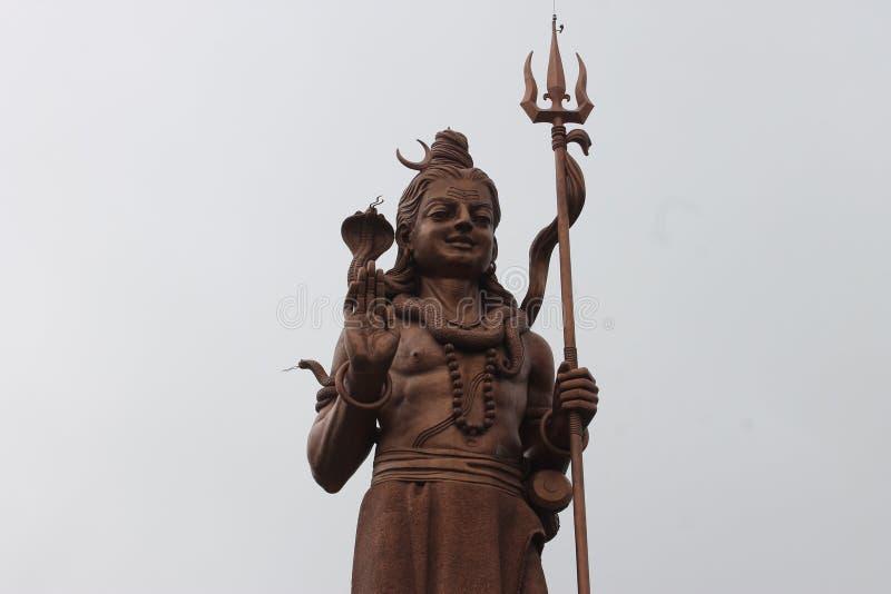 Shivastandbeeld, Mauritius stock afbeeldingen