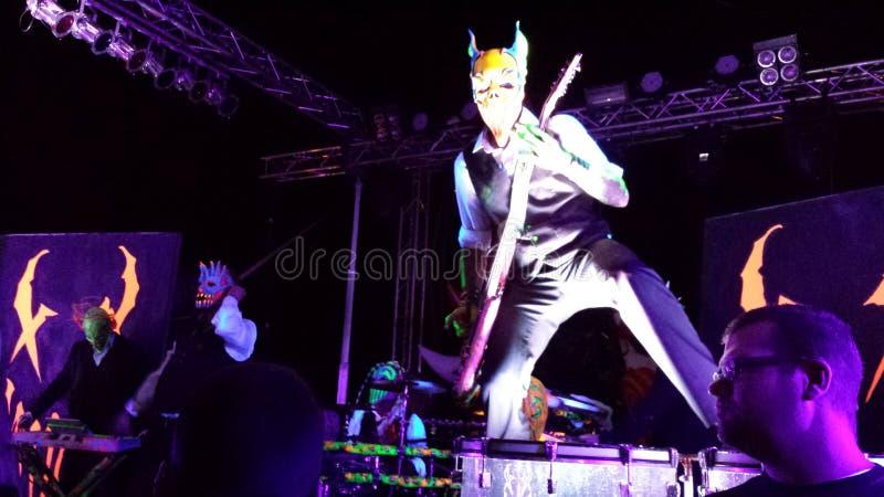 Shock Fest Oct.18th 2014 Golden Valley, Az royalty free stock photo