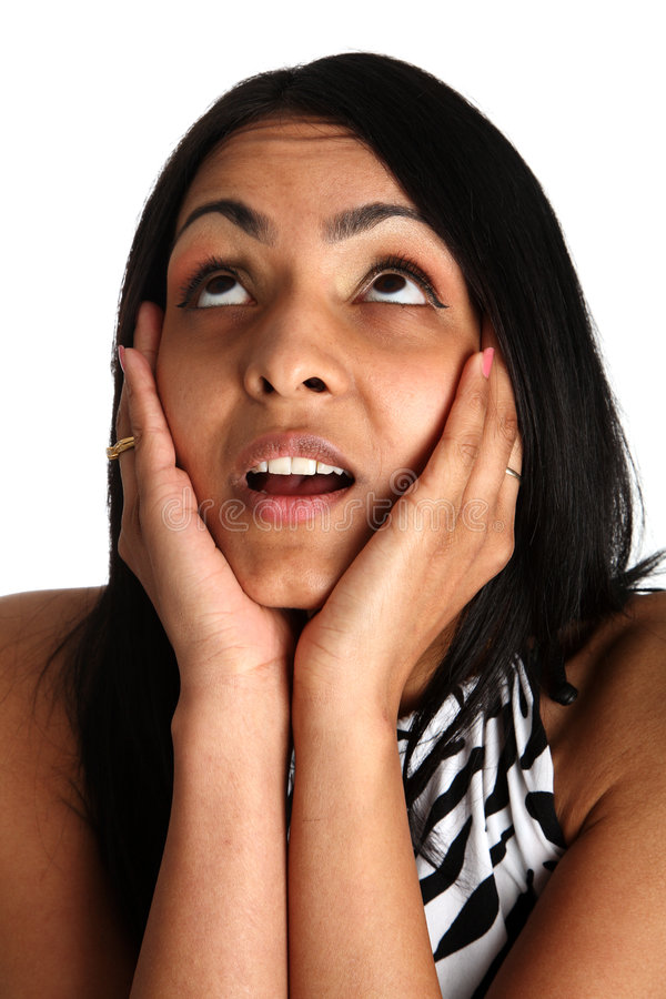 Download Shocked Stock Photography - Image: 2305772