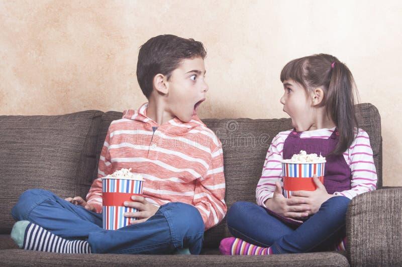 Parental control and advisory concept stock photo