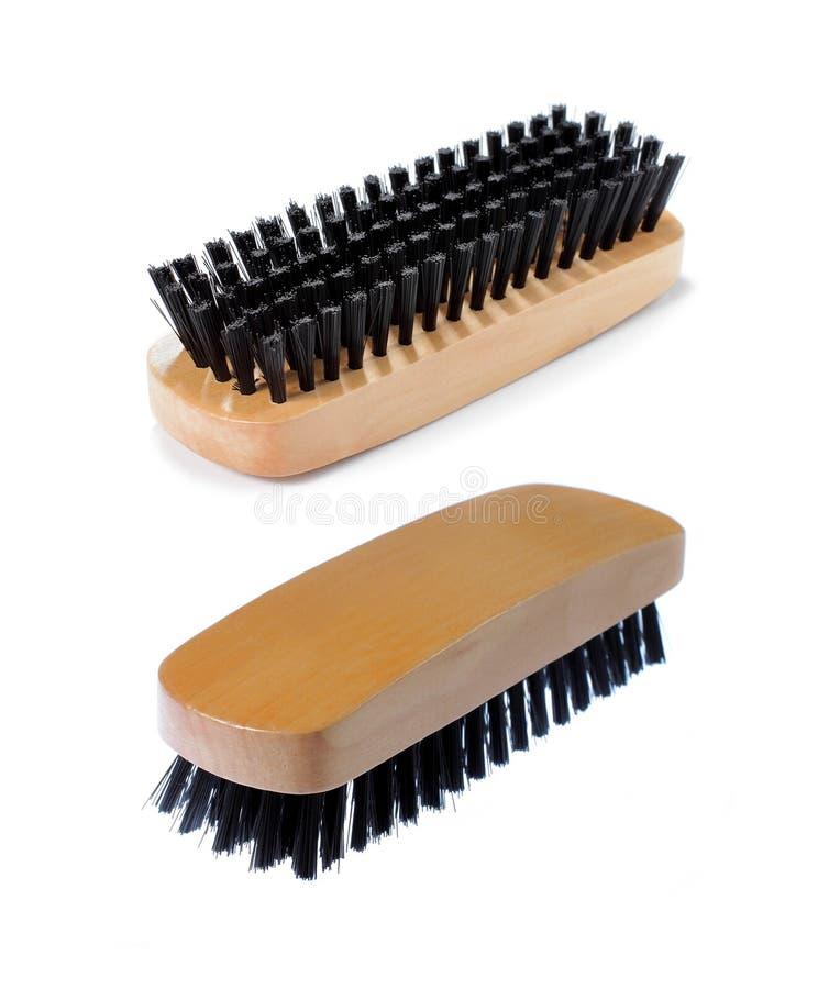 Free Shoe Brush Stock Image - 18604031