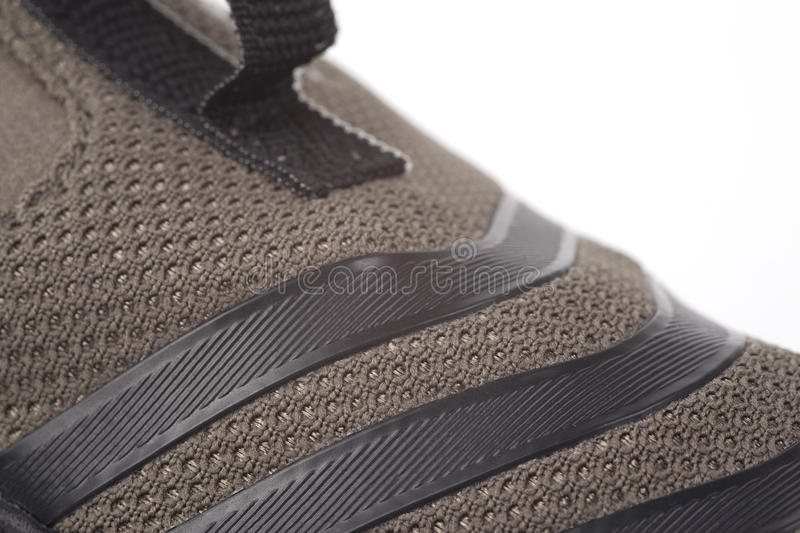 Shoe Close Up Royalty Free Stock Image
