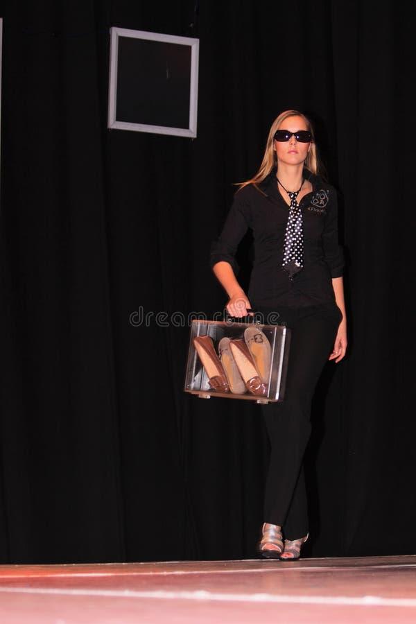 Free Shoe Fashion Show Stock Images - 13191784
