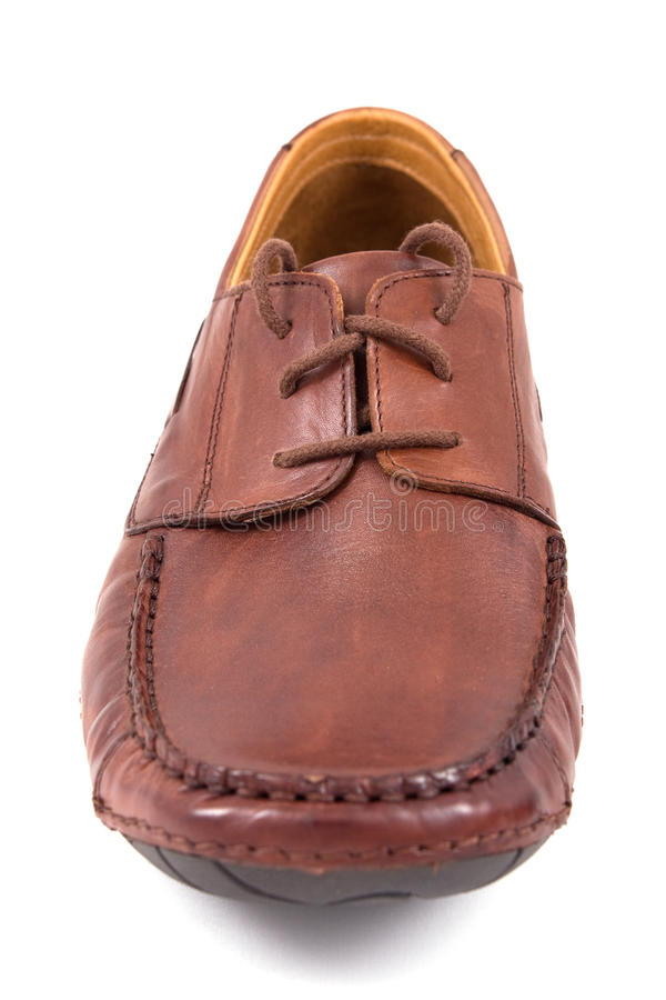 Shoe Isolated Royalty Free Stock Image