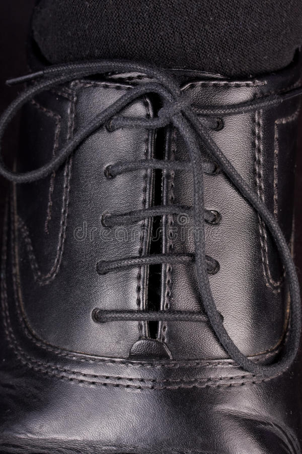 Download Shoe Laces Royalty Free Stock Photos - Image: 10881518