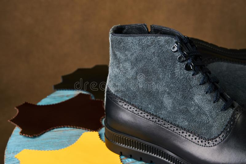 Shoe Making Stock Images - Download 2,685 Royalty Free Photos