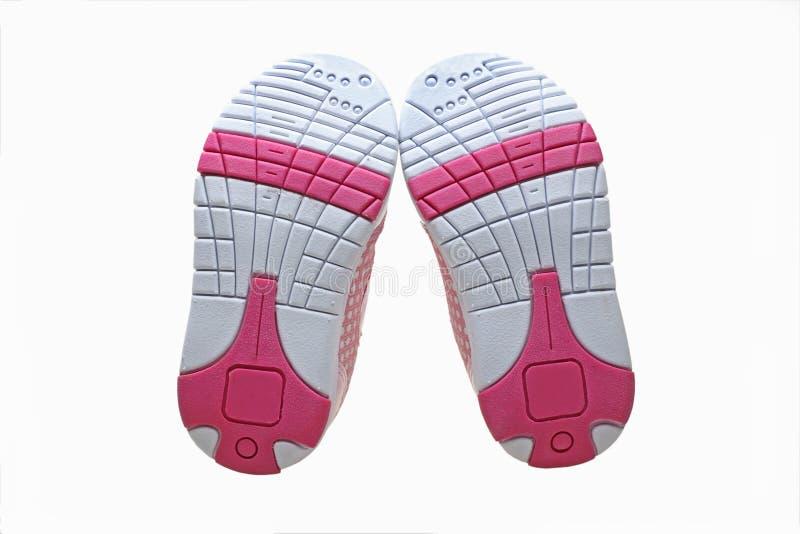 Shoe sole royalty free stock image