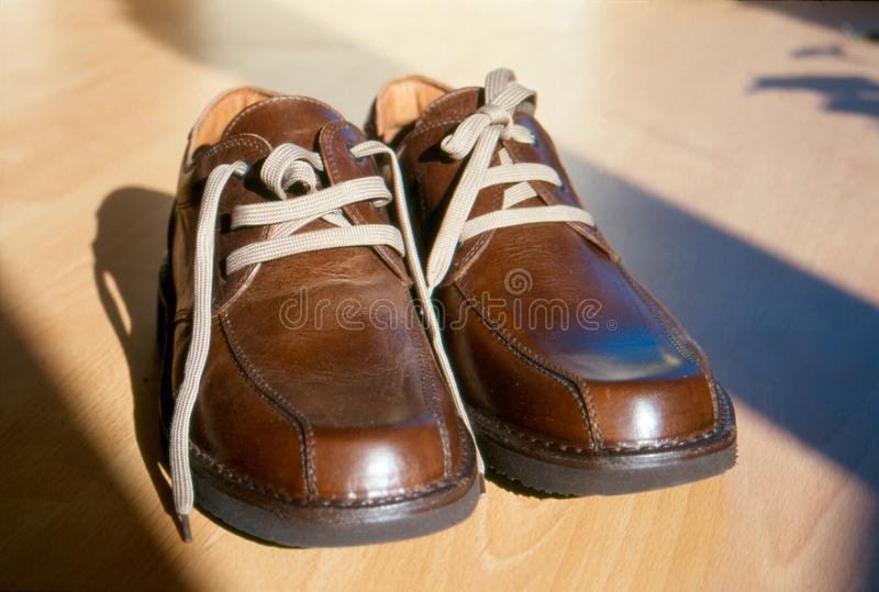 Shoes 2 royalty free stock images
