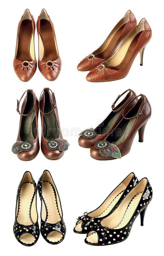 Download Shoes Royalty Free Stock Photos - Image: 2305468