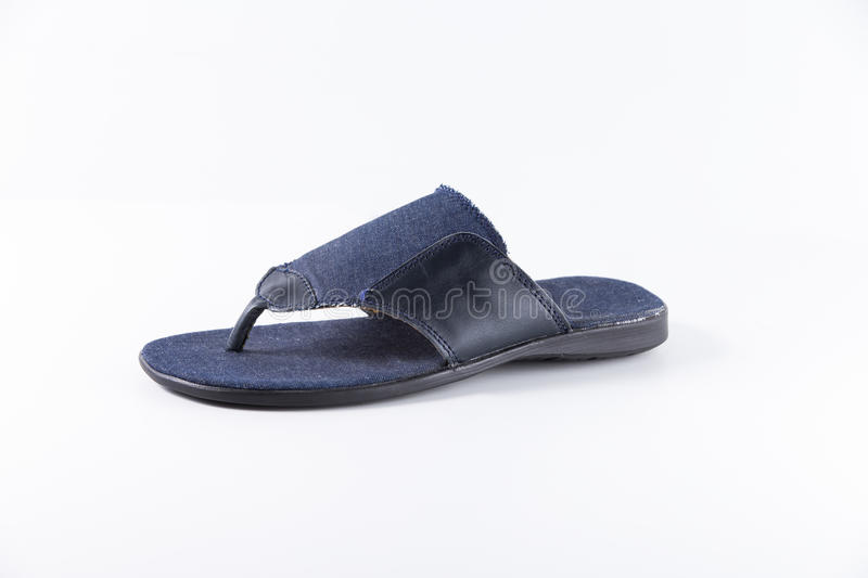 Shoes leather stock images