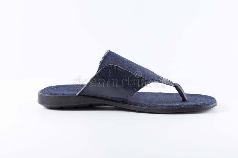 Shoes leather royalty free stock image