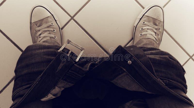 Schuhe stock photos