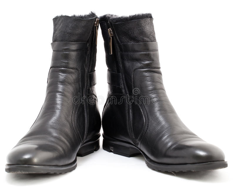 Download Shoes stock image. Image of foot, shiny, seam, sole, military - 30836633