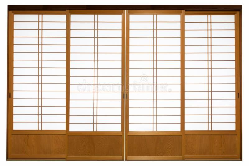 japanese door