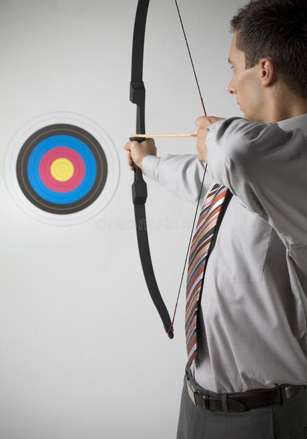Download Shoot To Target Royalty Free Stock Photos - Image: 3078558