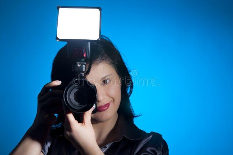 Shooting fotos de archivo