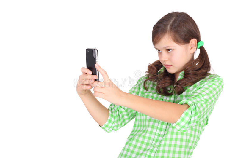 Download Shooting stock image. Image of cell, gadget, beautiful - 28102493