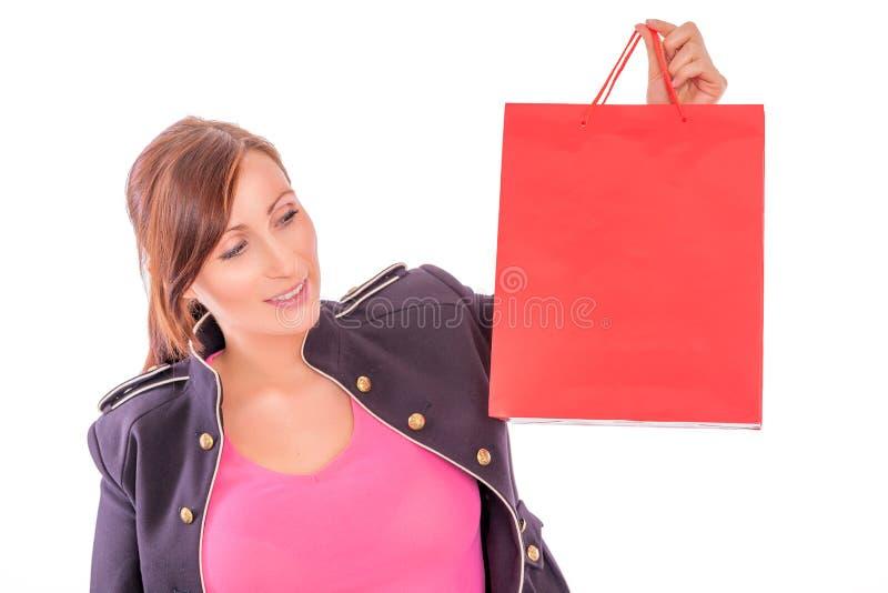 Shop stockfoto
