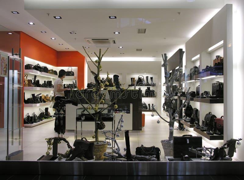 Shop royalty free stock photo