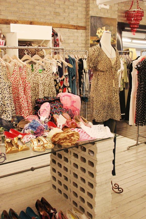 Shop interior royalty free stock image