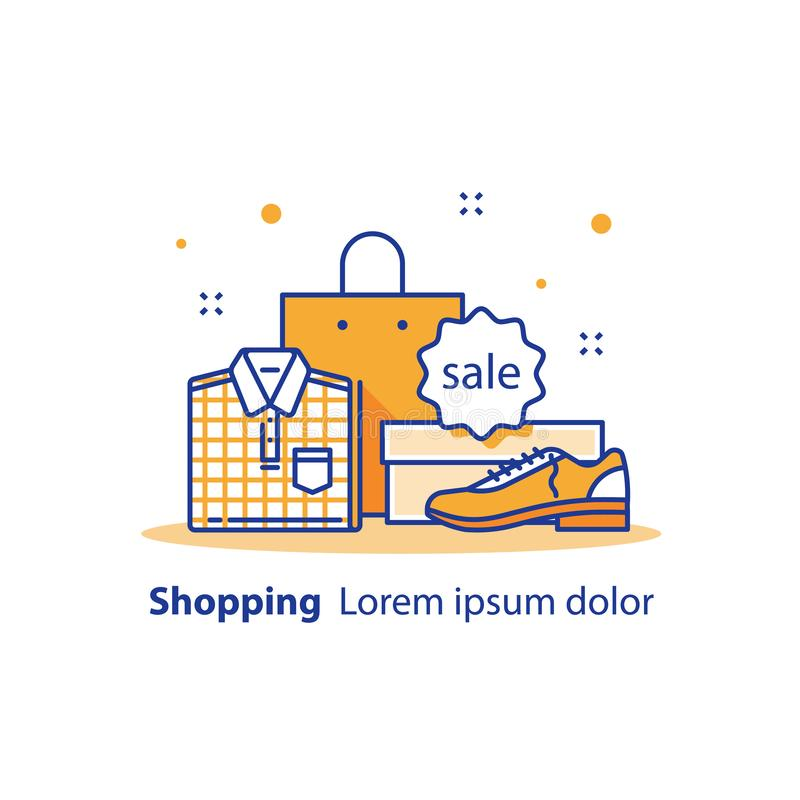 Discount Store, Special Offer, Shop