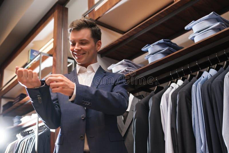 Shopaholic photos stock