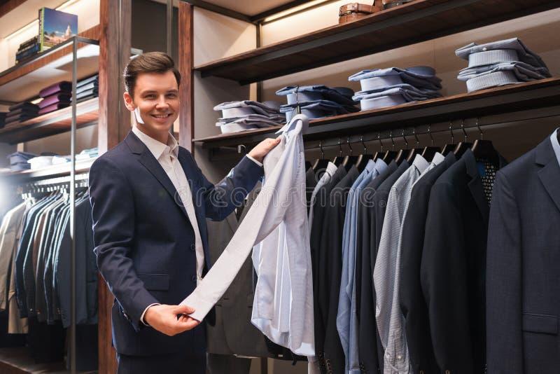 Shopaholic images libres de droits