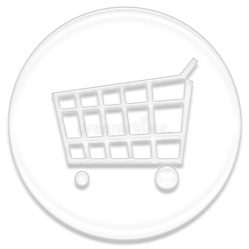 Shoping vektor abbildung